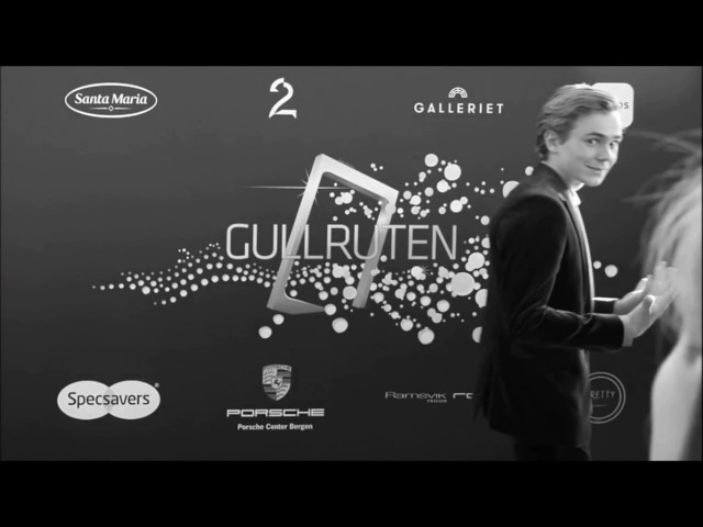GULLRUTEN Тарьяй и Хенрик: интервью для ТОРР (Русские субтитры) | Tarjei Henrik RUS SUB