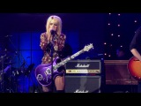 ORIANTHI - How Do You Sleep ( At Skyville , Live In Nashville , USA )
