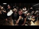 SIBERIAN MEAT GRINDER feat DISTEMPER - Пламя в Груди Fire In The Heart