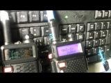 Настройка меню рации Baofeng UV-5R еще один вариант обзора.