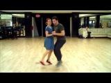 Танцы, танцы, танцы. Наводим марафет. Слава Шанс. YouTube