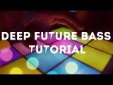 Drum Pad Machine Deep Future Bass TUTORIAL