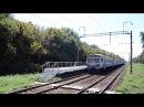 ЭР9М-511 | № 6914 Киев-Волынский - Нежин