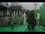 S.T.A.L.K.E.R. in Lego Style -