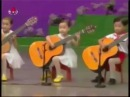 Корейские дети исполняют наш Кубинский танец !
