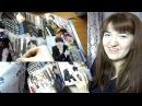 Заказ 17 Японский журнал Myojo с группой Sexy Zone