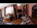 Рати Шекхар дас - киртан (видео 360 градусов)
