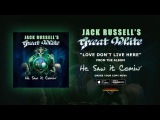 Jack Russell's Great White -