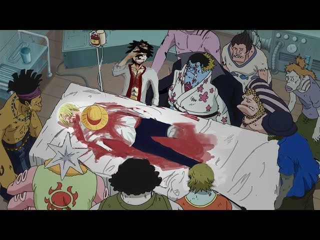 One Piece「AMV」- Impossible