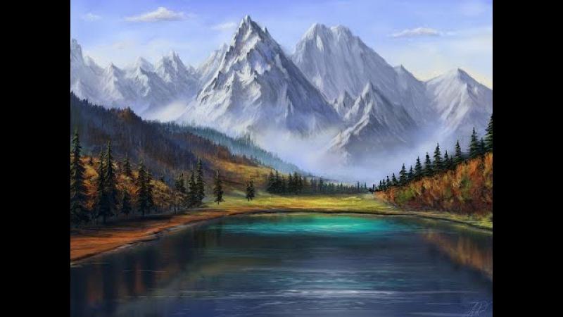Шумак Потрясающая природа, чистейший воздух, лечебные источники.