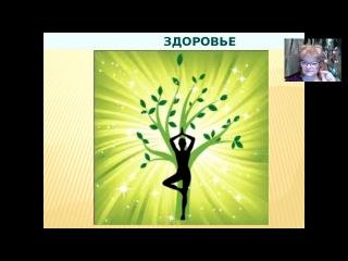 Ольга Писарькова часть 1 Как активировать Источник Исцеления и Изобилия