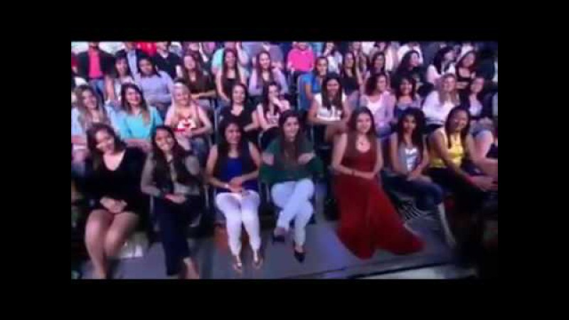 Alexandre Frota narra e teatraliza um estupro em tv aberta