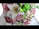 Букеты из лилий от интернет-магазина Миллион Букетов