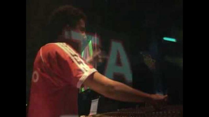 Gataka Live @ T.P.E Japan - 06/07