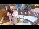 Дом Бабочки - Семейный поход ТЦ Лайнер