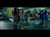 Fast and Furious Tokyo Drift - Parking garage scene.