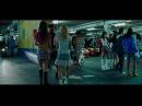 Fast and Furious: Tokyo Drift - Parking garage scene. Teriyaki boyz [Blu-ray, 4K]
