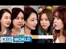 Happy Together - Actresses vs. Divas [ENG/2016.11.17]