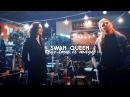 Swan queen true love is magic