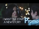 Once Upon a Time  Season 6 Promo - Want To  Start  A New Story