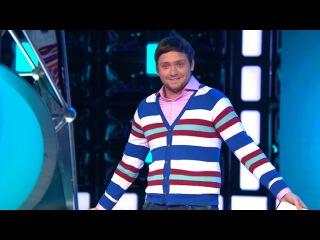 Comedy Баттл. Без границ - Сапёр (1 тур) 12.04.2013