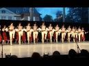 Красотата на българския народен танц