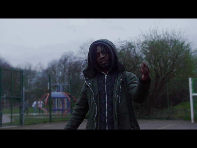 PRYNCE MINI - MASH DI WUK ft. MURDOCK FOSTER [MUSIC VIDEO]
