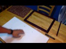 Cách lắp đặt tấm chống ám khói PHÚC AN cho trần thạch cao P-1