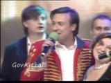 Вне Игры 2008 - Любовь Успенская (Бенефис Эскадрон Гусар)