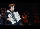 Peter Dranga - Antonio Vivaldi, Winter. Concerto N4, f moll.