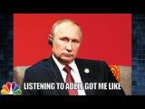 This Week in Memes: Listening to Adele Got Me Like, #TinderFail