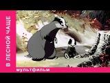 В Лесной Чаще. Советские мультфильмы. Русские мультики. Мультфильмы для детей. Sta...