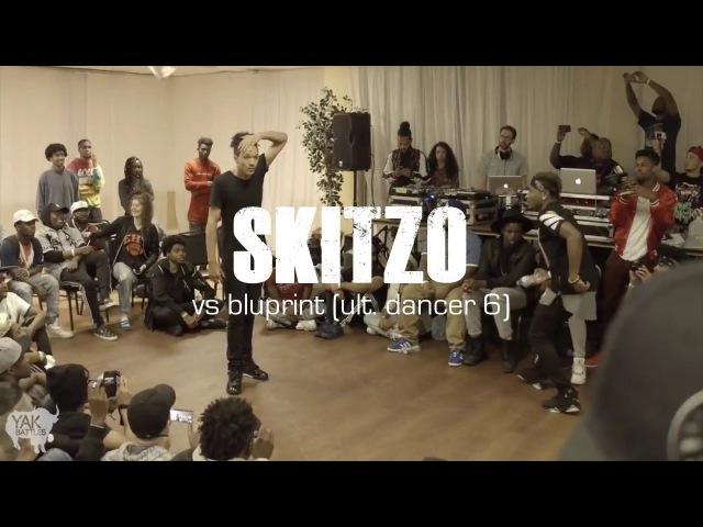 NASTIEST Dance Battle Rounds of 2017 | Hip Hop, Bboying, Popping, Krump...