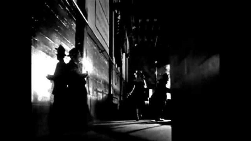 The Grey Tapes - noir jazz trip-hop vinyl beat