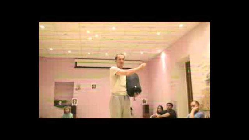 Свами Йога Камал — Пермь 2008 (часть 7 из 7)