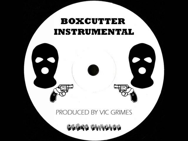 Vic Grimes - Boxcutter instrumental