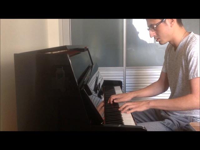 J.S. Bach - Little prelude in C-minor (BWV 999)