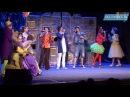 Выпускной спектакль «Принцесса и Трубадур» Детской школы искусств