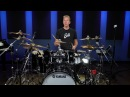 Drum Lesson Drumeo - Простые упражнения на независимость конечностей, которые круто звучат. BKR