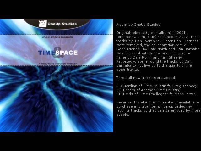 Scars Left By Time - Time Space: A Tribute to Yasunori Mitsuda Remaster