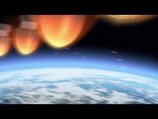 Space Battleship Yamato 2199: Destruction