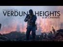 Verdun Heights - 4K Battlefield 1 Cinematic