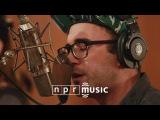 Sufjan Stevens, Bryce Dessner, Nico Muhly NPR Music Field Recordings