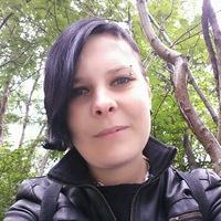 Катя Судина