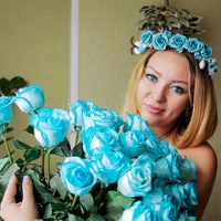 Катерина Виноградова