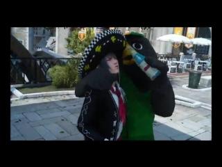Drunk Carnival