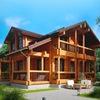 СтройИндустрия - деревянные дома и бани под ключ