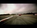 Mercedes-Benz E 63 AMG (2009) vs Chevrolet Camaro (2009) [Top Gear S15E03]