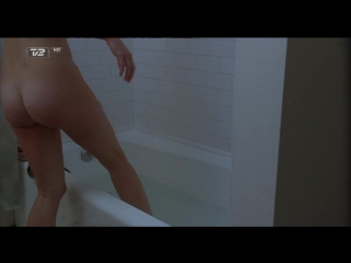 Робин Танни (Robin Tunney) голая в фильме «Открытое окно» (2006)
