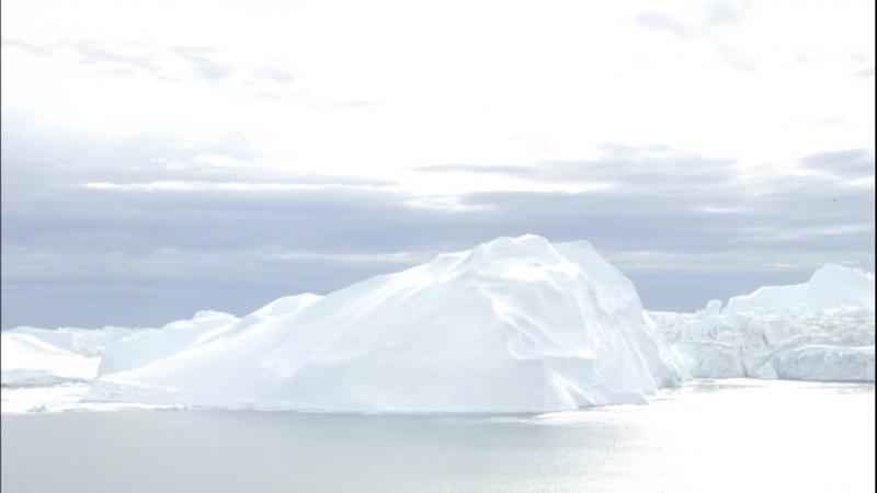 Земля: Мощь планеты (2007) лед